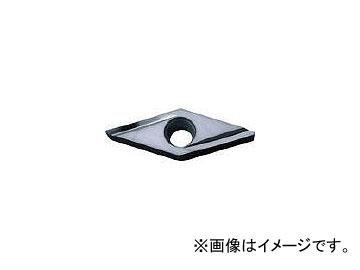 京セラ/KYOCERA 旋削用チップ PVDサーメット VBGT160404RY PV7025(6498680) JAN:4960664619191 入数:10個
