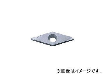 京セラ/KYOCERA 旋削用チップ 超硬 VCGT160404RA3 KW10(1731840) JAN:4960664111763 入数:10個