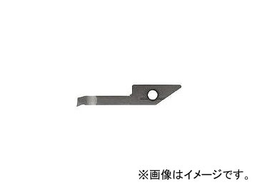 京セラ/KYOCERA 旋削用チップ PVDコーティング VNBR0206005S PR1225(6507972) JAN:4960664636037 入数:5個