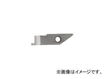 京セラ/KYOCERA 溝入れ用チップ 超硬 VNFGR082010 KW10(6510477) JAN:4960664230754 入数:5個