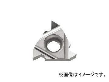 京セラ/KYOCERA ねじ切り用チップ PVDコーティング 16IRAG55 PR1115(3582680) JAN:4960664579914 入数:5個