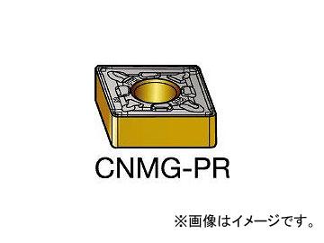 サンドビック/SANDVIK T-Max P 旋削用ネガ・チップ CNMG190612PR 4225(6006663) 入数:10個