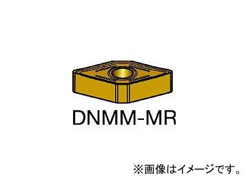 サンドビック/SANDVIK T-Max P 旋削用ネガ・チップ DNMM150608MR 2025(6078320) 入数:10個