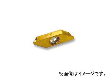 サンドビック/SANDVIK コロカットXS 小型旋盤用チップ MAGR3150 1025(6078427) 入数:5個