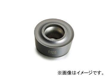 サンドビック/SANDVIK コロターン107 旋削用ポジ・チップ RCMT0803M0SM 1105(6009719) 入数:10個