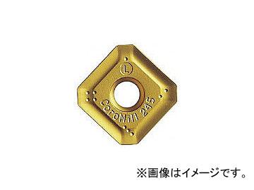 サンドビック/SANDVIK コロミル245用チップ R24512T3EAL H10(1565559) 入数:10個