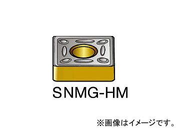 サンドビック/SANDVIK T-Max P 旋削用ネガ・チップ SNMG250924HM 2025(6057080) 入数:5個