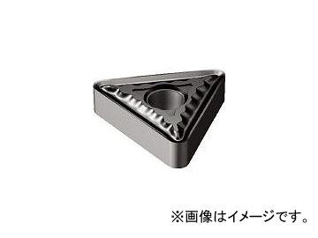 サンドビック/SANDVIK T-Max P 旋削用ネガ・チップ TNMG220408QM H13A(6057896) 入数:10個