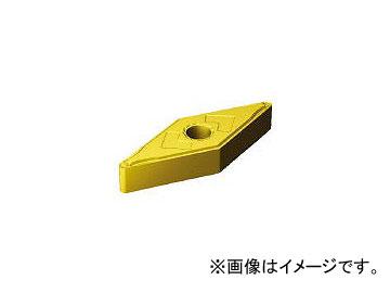 サンドビック/SANDVIK T-Max P 旋削用ネガ・チップ VNMG160408LC 1515(3583562) 入数:10個