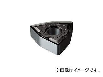 サンドビック/SANDVIK T-Max P 旋削用ネガ・チップ WNMG080408SM H13A(6059074) 入数:10個