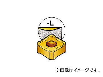 サンドビック/SANDVIK コロミル345用チップ 345R1305MPL 1030(3594467) 入数:10個