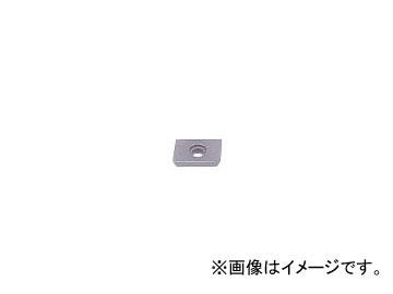 タンガロイ/TUNGALOY 転削用K.M級TACチップ CMT AEMW16T3PETR NS740(3493831) JAN:4543885214620 入数:10個