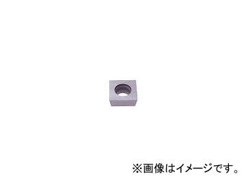 タンガロイ/TUNGALOY 旋削用G級ポジTACチップ 超硬 SPGW120404 TH10(3454631) JAN:4543885071025 入数:10個
