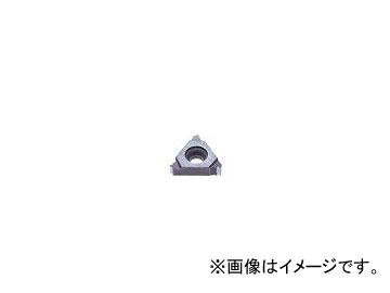 タンガロイ/TUNGALOY 旋削用ねじ切りTACチップ 超硬 16ER11W TH10(3463206) JAN:4543885002029 入数:5個