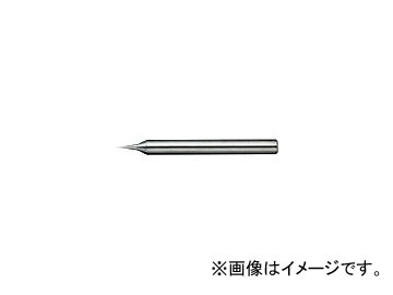 日進工具/NS TOOL マイクロドリルショート NSMD-S φ0.015×0.09 NSMDS0.015X0.09(4272251)