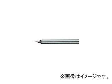 日進工具/NS TOOL マイクロ・ポイントドリル NSPD-M 0.03×0.06 NSPDM0.03X0.06(4272480)