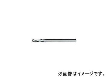 日進工具/NS TOOL 樹脂用ボールEM クリアカット RSB230 R0.15×0.9×3 RSB230R0.15X0.9X3(4272579)
