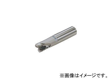 三菱マテリアル/MITSUBISHI TA式ハイレーキエンドミル AJX08R202SA20EL(6570569)