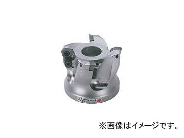 三菱マテリアル/MITSUBISHI TA式ハイレーキエンドミル AJX14R06304B(6570852)