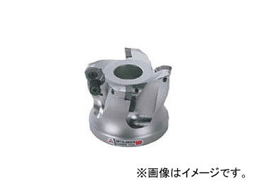 三菱マテリアル/MITSUBISHI TA式ハイレーキエンドミル AJX14R06303B(6568190)
