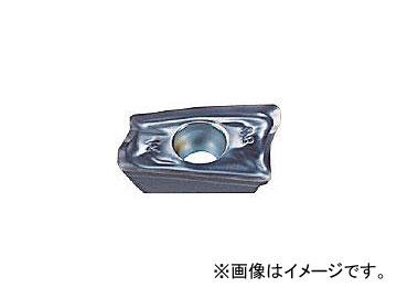 三菱マテリアル/MITSUBISHI カッタ用インサートチップ COAT AOMT123604PEERM VP15TF(6853161) 入数:10個
