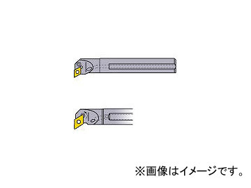 三菱マテリアル/MITSUBISHI NC用ホルダー A40TPDUNR15(6564950)