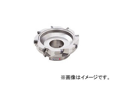 三菱マテリアル/MITSUBISHI スーパーダイヤミル ASX400125B12R(6568611)