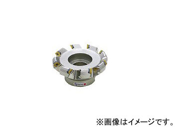 三菱マテリアル/MITSUBISHI スクリュオン式汎用正面フライス ASX445R08004C(2053705)