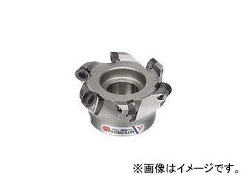 三菱マテリアル/MITSUBISHI TA式ハイレーキエンドミル BRP6P040A03R(6583075)