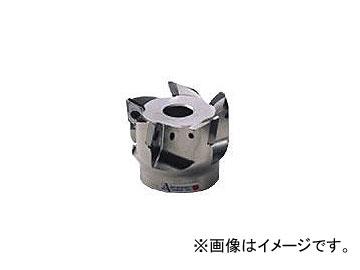 三菱マテリアル/MITSUBISHI TA式ハイレーキエンドミル BXD4000R10006DA(6590411)
