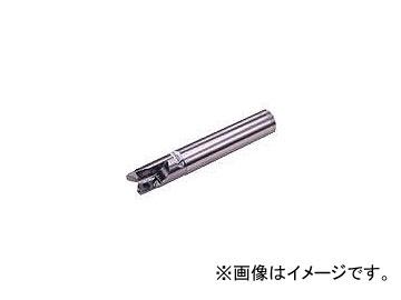 三菱マテリアル/MITSUBISHI スローアウェイエンドミル BXD4000R252SA25SA(2488752)