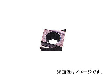 三菱マテリアル/MITSUBISHI P級サーメット旋削チップ CMT CCET060201LSR NX2525(2466228) 入数:10個
