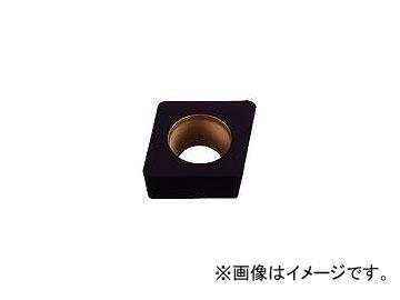 三菱マテリアル/MITSUBISHI チップ 超硬 CCMW09T308 HTI10(1190920) 入数:10個