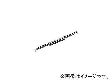 三菱マテリアル/MITSUBISHI 内径旋削用ステッキィ COAT CG07RS10B VP15TF(2490251)