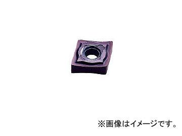 三菱マテリアル/MITSUBISHI チップ COAT CNGG120404MJ VP15TF(2237814) 入数:10個