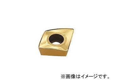 三菱マテリアル/MITSUBISHI フライスチップ COAT CPMT1205ZPENM3 VP15TF(2482789) 入数:10個