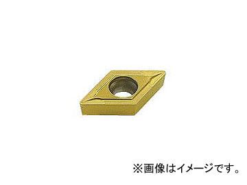 三菱マテリアル/MITSUBISHI M級ダイヤコート旋削チップ COAT DCMT070202 UE6020(2473038) 入数:10個
