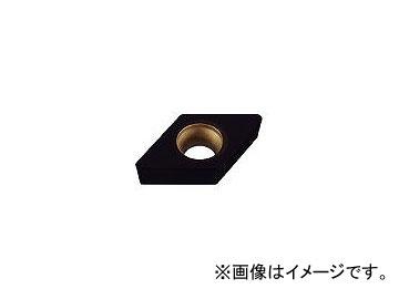 三菱マテリアル/MITSUBISHI チップ 超硬 DCMW11T308 HTI10(1179322) 入数:10個