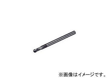 三菱マテリアル/MITSUBISHI ダイヤエンドミル DLC2MBR0400(6884181)