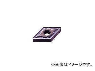 三菱マテリアル/MITSUBISHI M級PVDコート旋削チップ COAT DNMG150408GJ VP15TF(2468921) 入数:10個