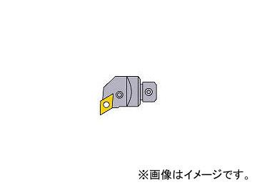 三菱マテリアル/MITSUBISHI NC用ホルダー DPDU132R(6623905)