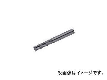 三菱マテリアル/MITSUBISHI JRラフィングエンドミル 32.0mm JRD3200(6753639)