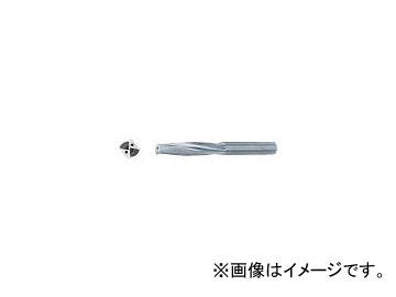 三菱マテリアル/MITSUBISHI 超硬ドリル スーパーバニッシュドリル アルミ・鋳鉄用 内部給油形 MAS1100LB HTI10(6704298)