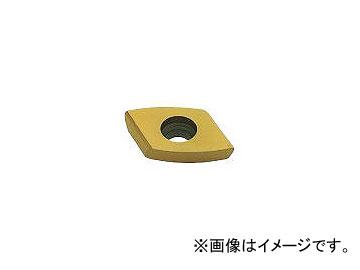 三菱マテリアル/MITSUBISHI P級サーメット(メガトン) CMT MGEEW1242PFTR NX2525(6704808) 入数:10個