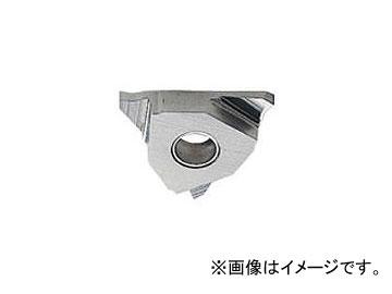 三菱マテリアル/MITSUBISHI チップ 超硬 MGTL43420 UTI20T(6608426) 入数:10個
