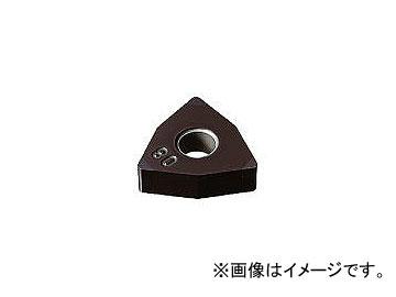 三菱マテリアル/MITSUBISHI コンパックス CBN NPWNGA080408GA6 MBC020(6875050)