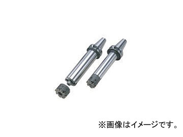 三菱マテリアル/MITSUBISHI TA式ハイレーキエンドミル PMF08008A27R(6750061)