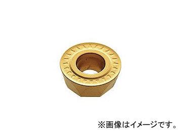 三菱マテリアル/MITSUBISHI フライスチップ COAT RPMT10T3M0EJS F7030(1672371) 入数:10個