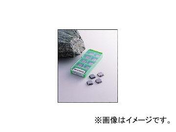 三菱マテリアル/MITSUBISHI フライスチップ COAT RPMT1204M0EJS VP15TF(2292777) 入数:10個