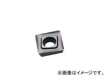 三菱マテリアル/MITSUBISHI スクリューオン式汎用正面フライスチップ COAT SEET13T3AGENJL VP30RT(6863965) 入数:10個